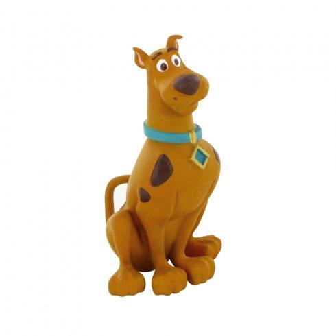 Comansi Scooby-Doo ülő játékfigura