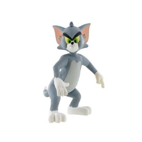 Comansi Tom és Jerry - Dühös Tom játékfigura - 99653