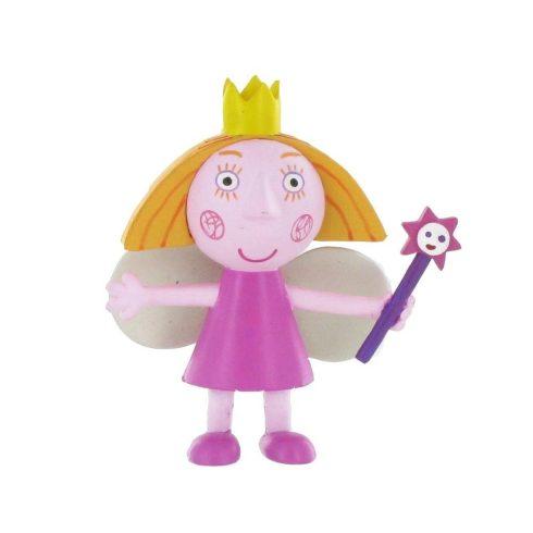 Comansi Ben és Holly apró királysága - Holly Hercegnő játékfigura - 989721