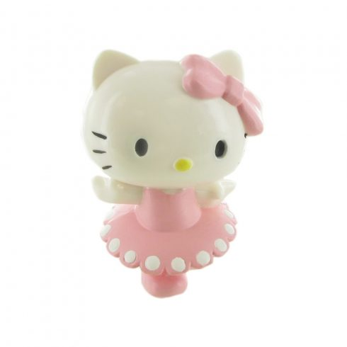 Comansi Hello Kitty táncos játékfigura - 99981