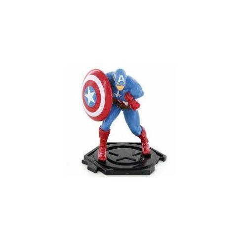 Comansi Bosszúállók - Amerika Kapitány játékfigura - 96025