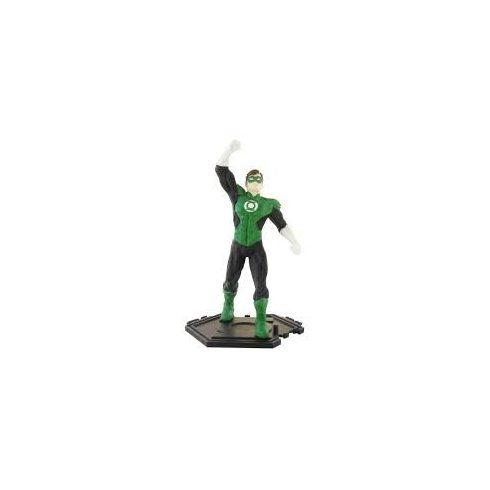 Comansi Igazság Ligája - Zöld Lámpás figura játékfigura - 99195