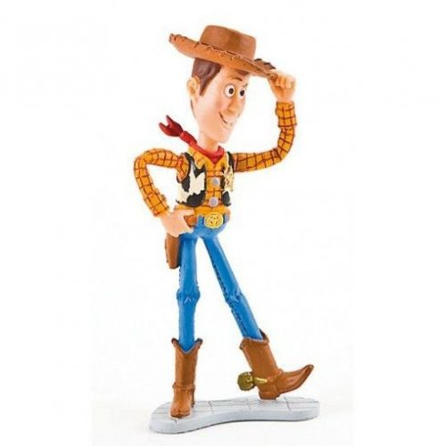 Bullyland Toy Story Woody figura