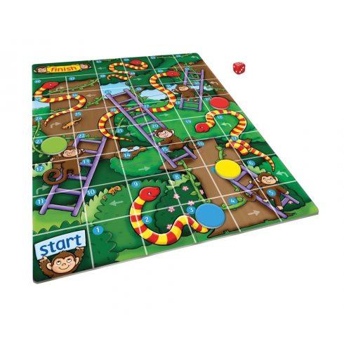 Orchard Toys Mini játék - Dzsungelmászóka