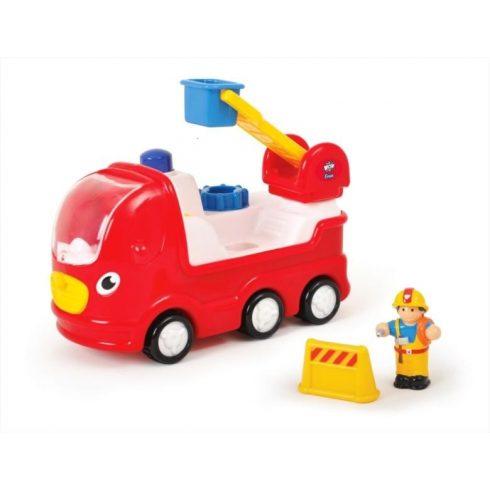 Wow Ernie tűzoltó autója