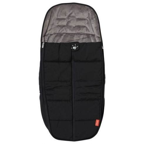 Diono All weather footmuff black