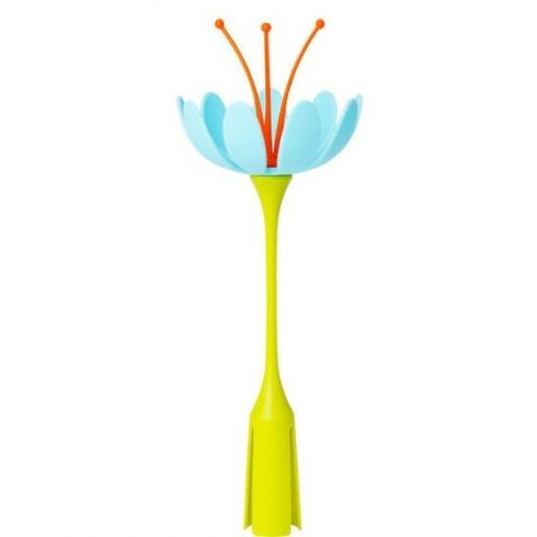 Boon Stem virág - Kék/Narancs