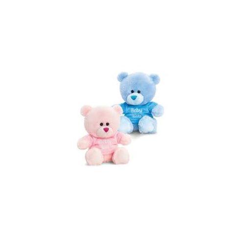 Keel Toys Plüss bébi Pipp maci pólóban - Rózsaszín
