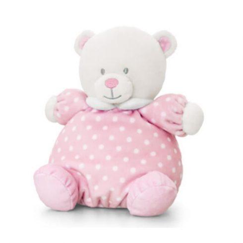 Keel Toys Plüss baby pufi maci 20cm