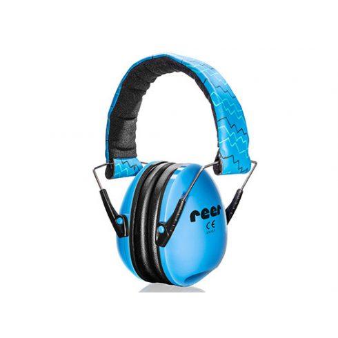 Reer SilentGuard Gyermek zajszűrős fejhallgató - kék