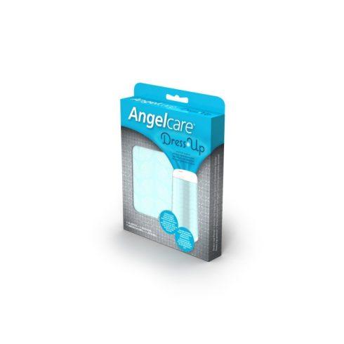 AngelCare Dress Up öltöztető huzat - Virágos