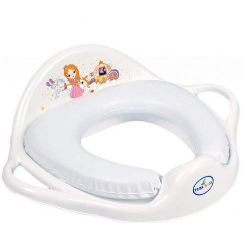 Philippo Soft Wc szűkítő - LittlePrincess