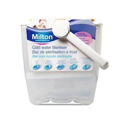 Milton Hideg Vizes Sterilizáló