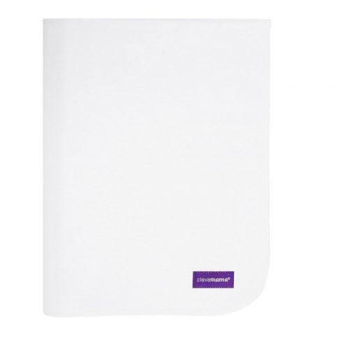 Clevamama univerzális matracvédő lepedő - 70x90cm